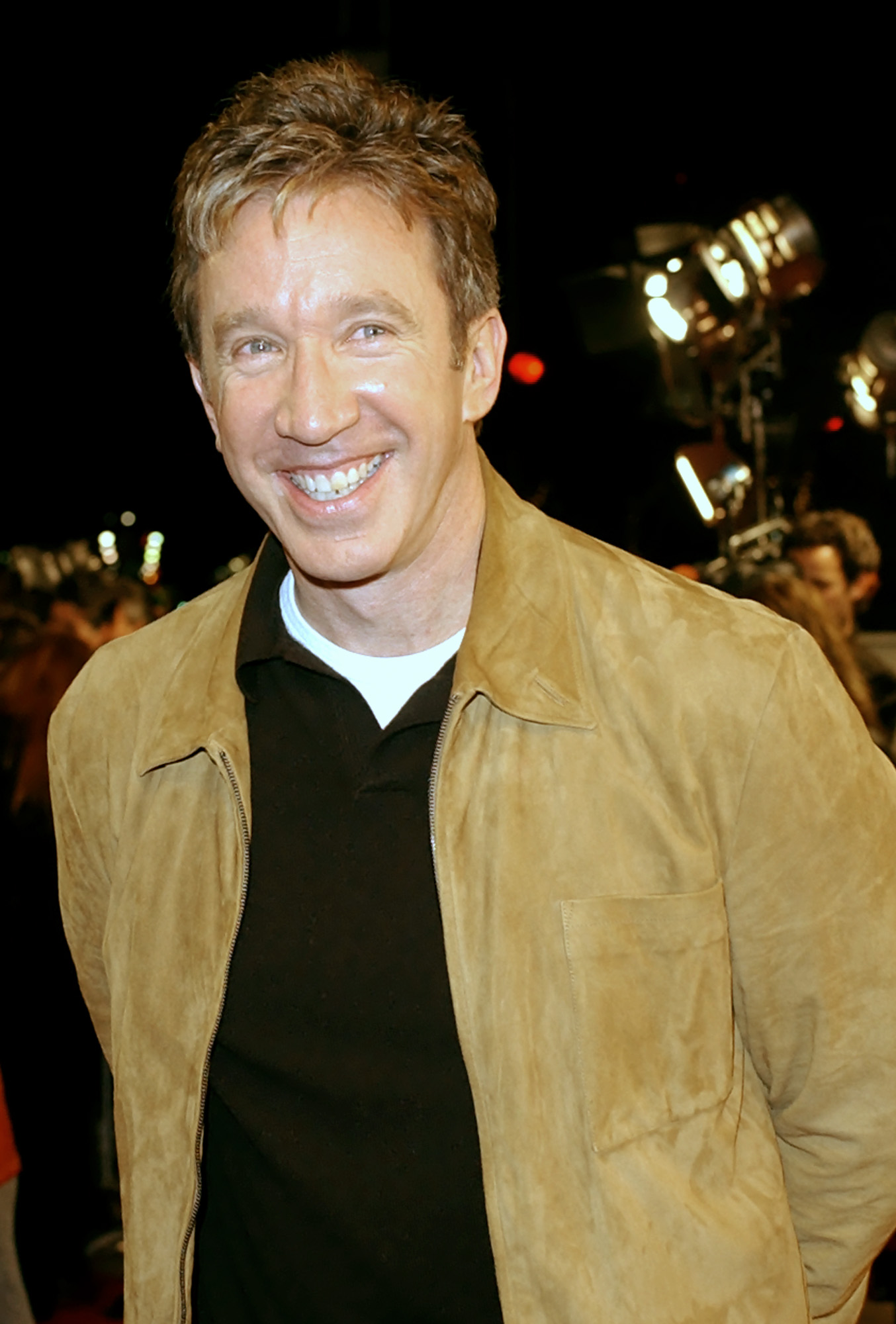Tim Allen - Wallpaper
