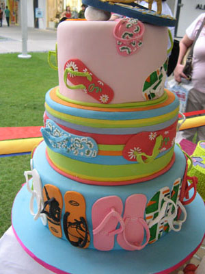 Cake Decorating Job Leeds : TOPIC OF THE DAY: JOBS   PART II JENNIFER ELLIOTT