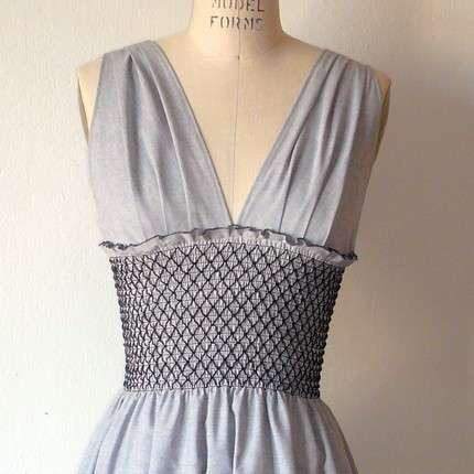 project 16 my smocked dress jennifer elliott