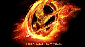 THE HUNGER GAMES: May the odds be ever in your favor. Loved the books. Not a huge fan of the movie.