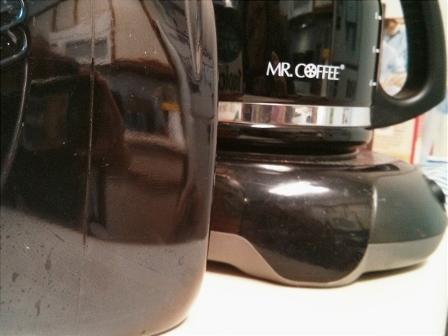 MMMMMMM. MY ICED COFFEE.