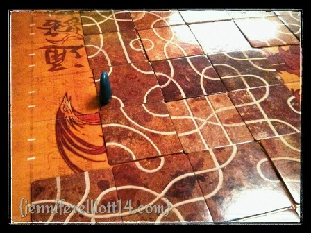 MY FIRST TSURO WIN!