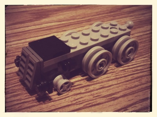 37.LEGOD