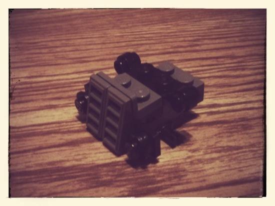 37.LEGOE